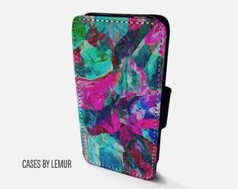 SCARF Iphone 7 Wallet Case Leather Iphone 7 Case Leather Iphone 7 Flip Case Iphone 7 Leather Wallet Case Iphone 7 Leather Sleeve Cover