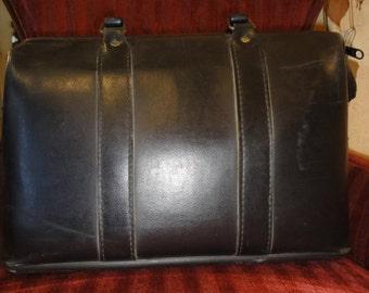 Vintage Medical Type Bag
