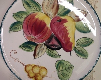 Cake Plate/Serving Plate