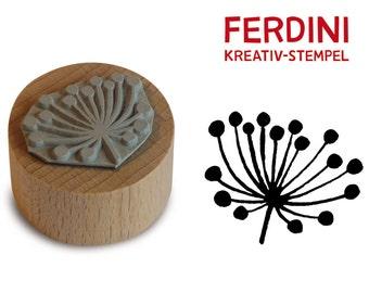 Pollen · Stamps by Ferdini