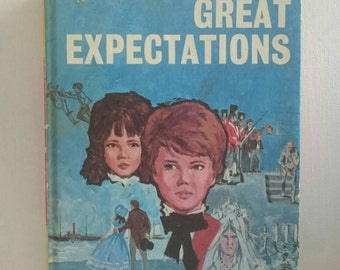 Bancroft's Classics Great Expectations First 1968