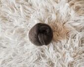 Mongoose Mohair Wrap