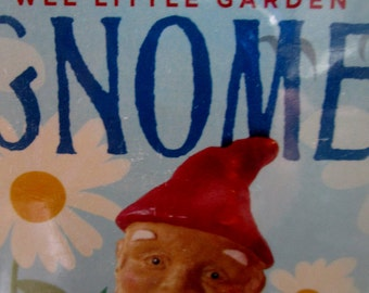 Happy Gnome Trio