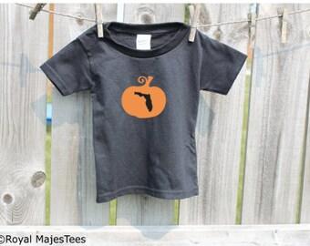 Florida Halloween Shirt, Florida Shirt, Halloween shirt