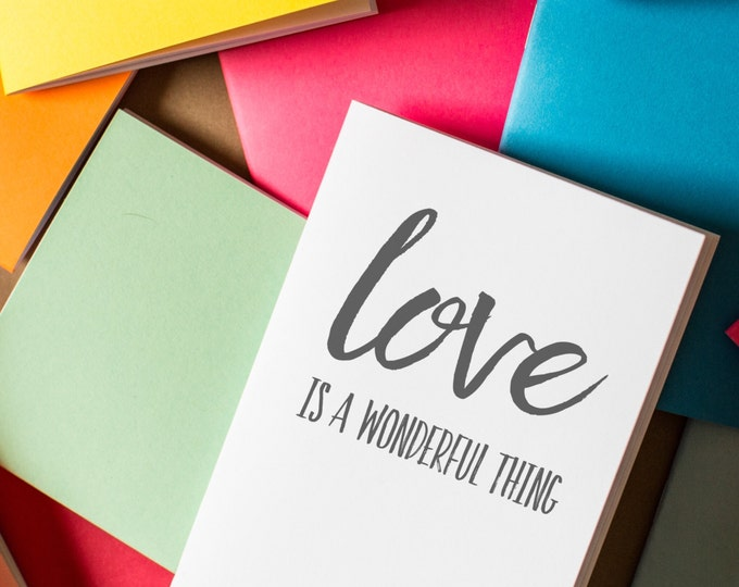Love Notebook - diary journal mini notebook travel adventure book sketchbook party favors mini notebooks cute notebook logo free