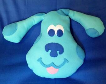 Blues Clues Pillow Plush Pal
