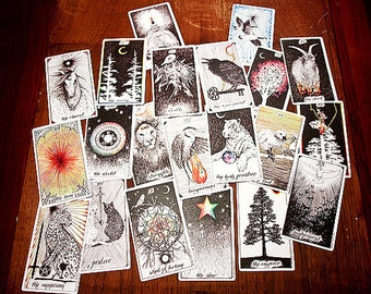What does he think of me? Psychic clairvoyant tarot reading via email by white witch same day. One question. Wicca  strong psychic powers.