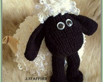 Free Knitting Pattern For Sheep Tea Cosy : Popular items for sheep tea cosy on Etsy