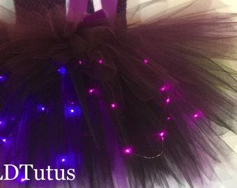 LDTutus Add-on LED lights added to the Tutu