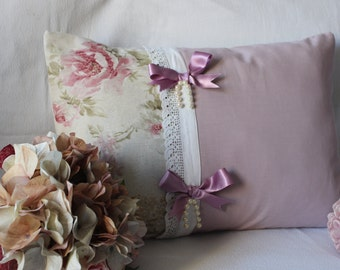cushion style shabby chic French