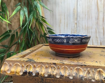 Japanese Bowl, Dipping Bowl, soy sauce bowl, Jewelry bowl, Ring Bowl, Earring Bowl, jewellery bowl Earring Holder, Japan Bowl Condiment Bowl