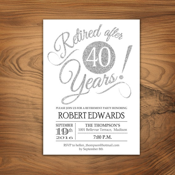 Retirement Party Invitation  Retirement Invite  Printable. Make Canadian Invoice Template. Property Management Web Template. Georgetown University Graduate School. Top Mechanical Engineering Graduate Schools. References For Resume Template. Go Kart Graphics Template. Merry Christmas Graphics. Touro Graduate School Of Education