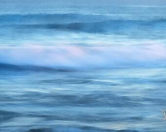 Watch Hill ~ Westerly, Rhode Island, Abstract, Beach, Photography, Sunset, Coastal, Decor, Wall Art, Nautical, Seascape, Ocean, Photograph