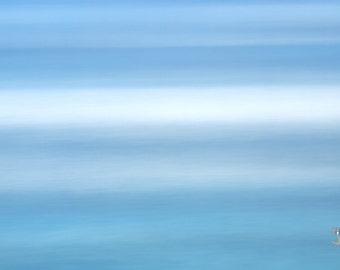 Aqua ~ East Matunuck, Rhode Island, Abstract, Beach, Photography, Coastal, Decor, Wall Art, Nautical, Seascape, Ocean, Photograph,Joules