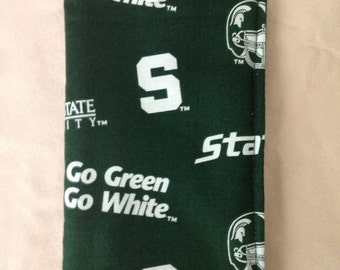 Michigan State Sunglass/Eyeglass Case