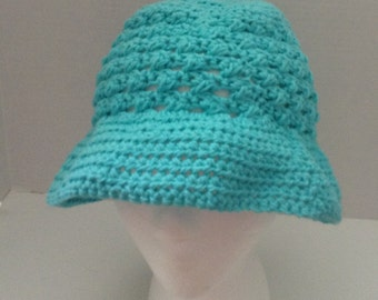 Woman's Sun Hat