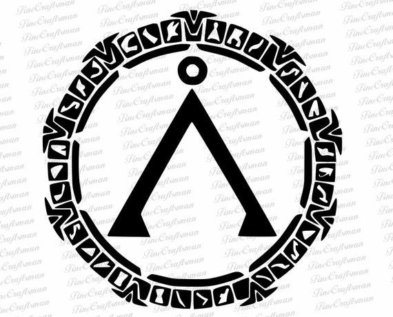 Stargate Symbols Stargate SG-1 s...