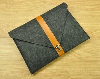 Macbook 13 Bag, Macbook Pro Bag, 13 Apple Macbook, Mac Book Air Case, Padded Macbook Case, 13 Macbook Air-TFL149