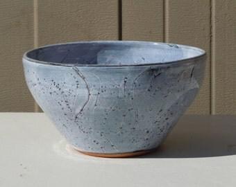 Hand Made Hand Carved Hand Thrown Wheel Thrown Decorative Ceramic Pottery Bowl Fruit Bowl Gift Bowl Large Bowl Medium Bowl