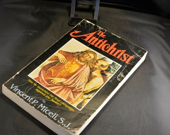 The Antichrist by Vincent P. Miceli (1991, Paperback)