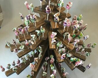 Jumbo Lollipop Tree