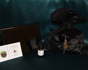 Sensual Aromatherapy Essential Oils