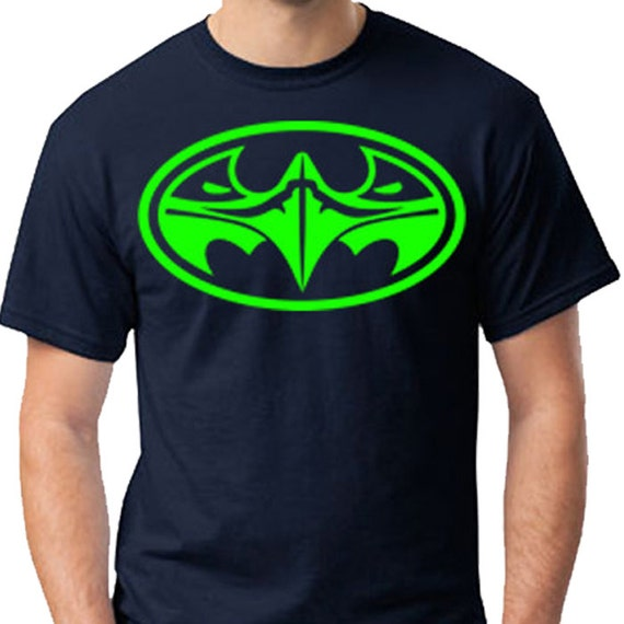 Top Selling Seattle Seahawk Bat Hawk In Batman