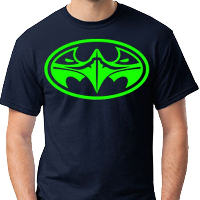 Top selling seattle seahawk bat hawk in batman for Selling shirts on etsy