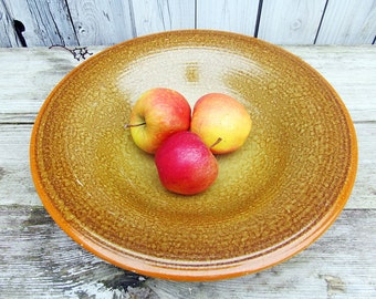 Vintage plate - Mid century - made in Germany - 50s