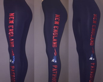 New England Leggings