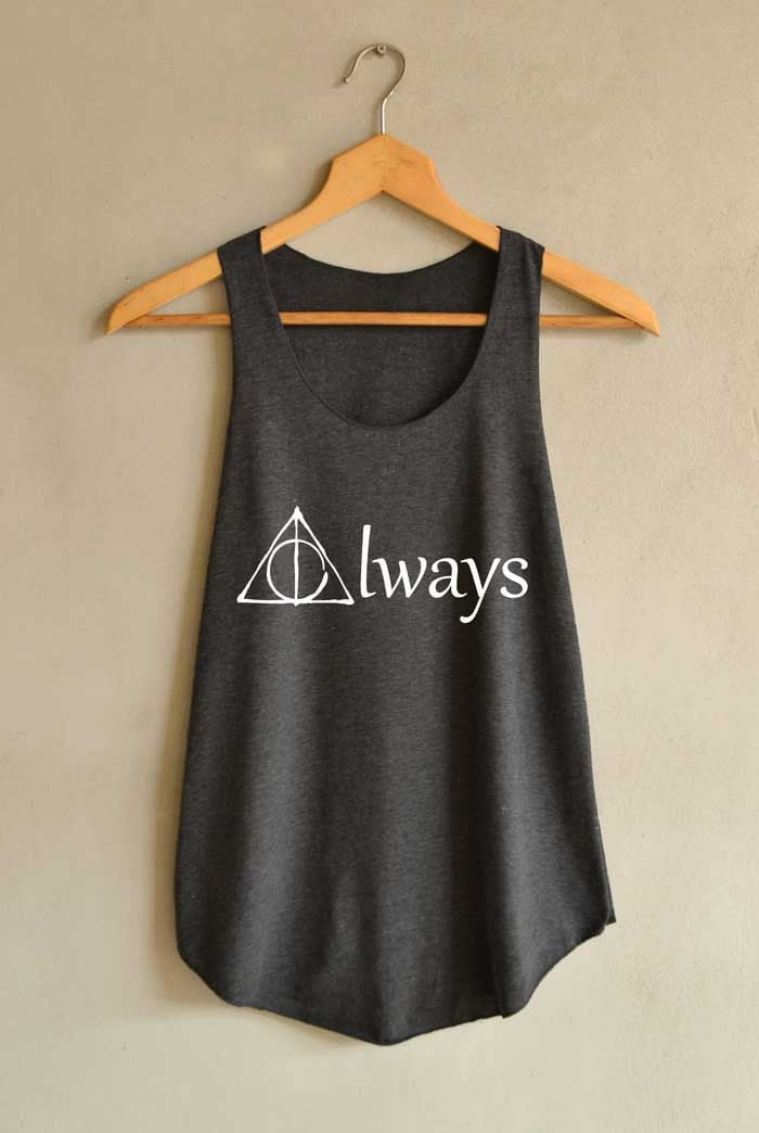 Harry potter clothes for women