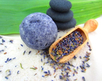 Bath Pearls Lavender