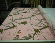 Popular Items For Realtree Fabric On Etsy