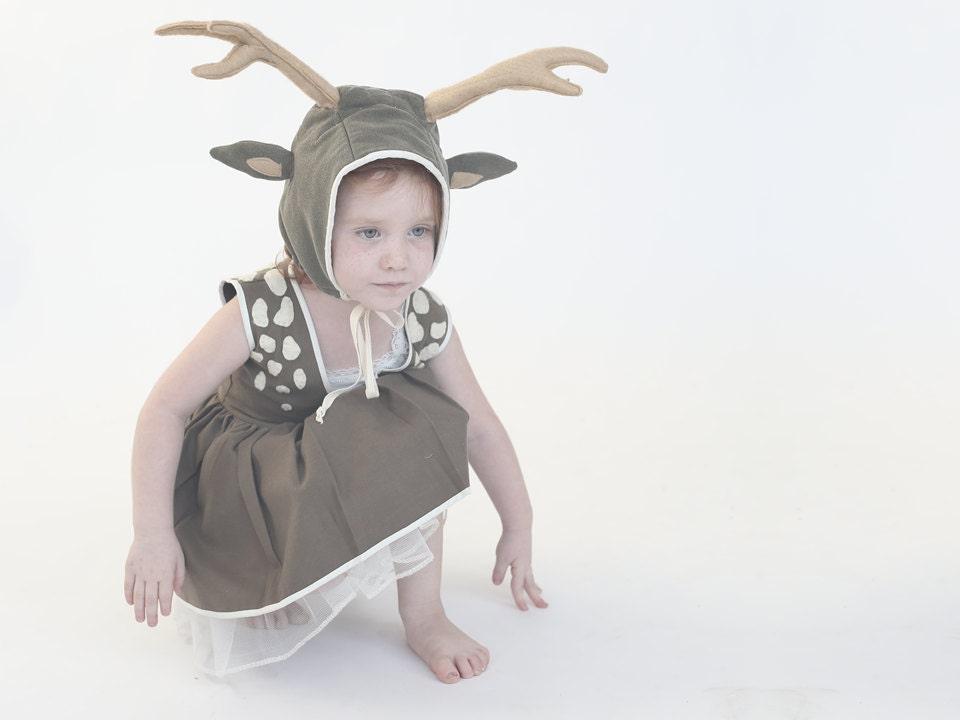 zoom - Halloween Girl Dress Up