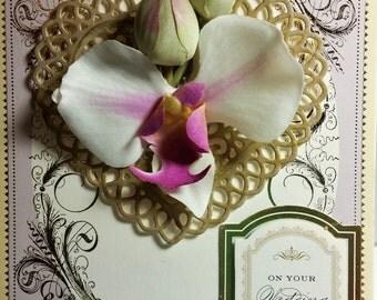 Wedding Orchid