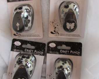 Craft Paper Punches