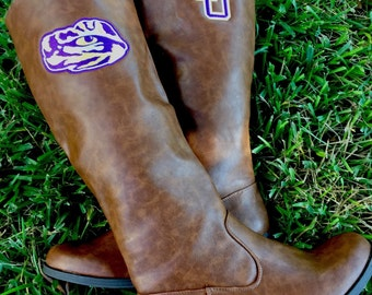 Gameday Riding Boots
