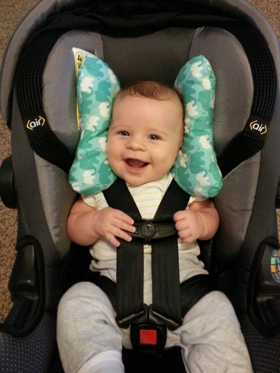 Infant Head Support Torticollis Positional Plagiocephaly