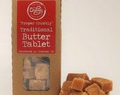 Proper Crumbly Traditional Scottish Butter Tablet
