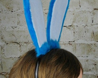 Rabbit Ears Headband  The tire of Christmas and all kinds of party
