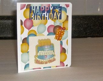 Happy Birthday Cards, Birthday Cards, Birthday Greetings, Happy Birthday, Cards