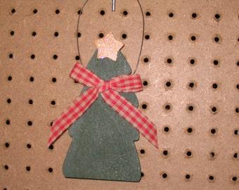 Christmas Tree Hanger, Christmas Decor