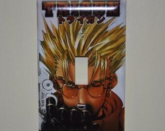 Trigun Switch Cover