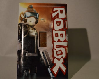 Roblox Switch Cover