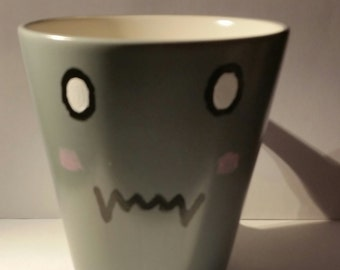 Fullmetal Alchemist, Alphonse coffee mug 12oz.
