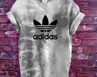 batik t shirt adidas