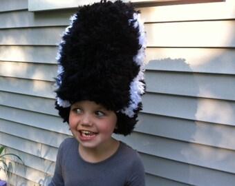 Toddler wig Toddler photo prop Toddler costume Baby