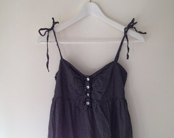 90's Baby doll dress.