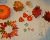 American Girl Doll Halloween Decoration Set