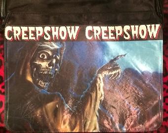 Creepshow Purse/Small Messenger Bag